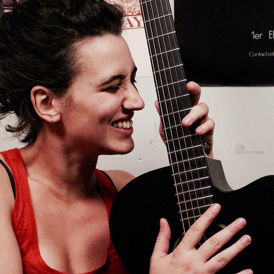 Ohayo Guitare